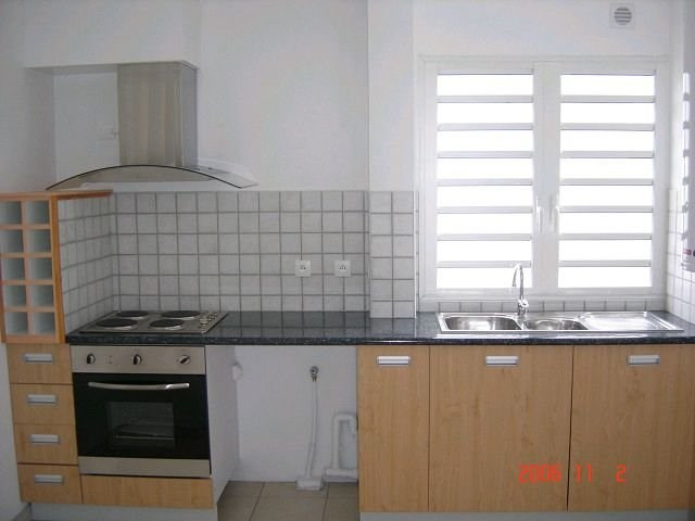 Location appartement Bras panon 522€ CC - Photo 1
