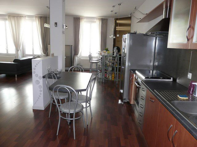 Sale apartment Saint-etienne 190 000€ - Picture 4