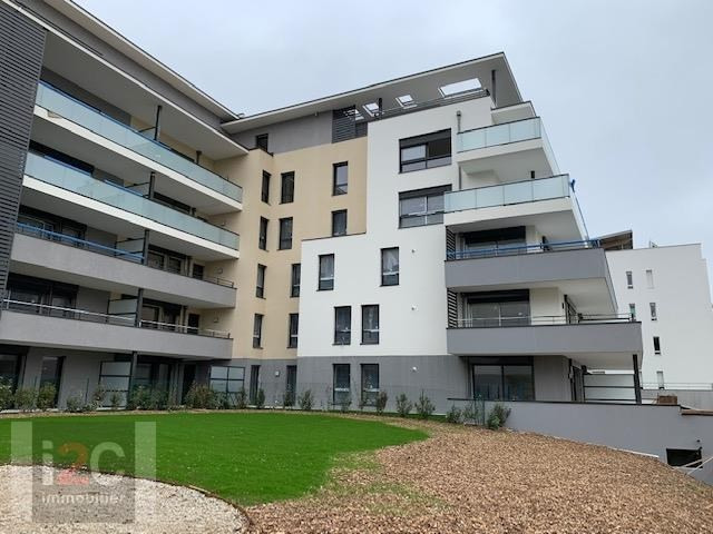 Sale apartment Ferney voltaire 539 000€ - Picture 2