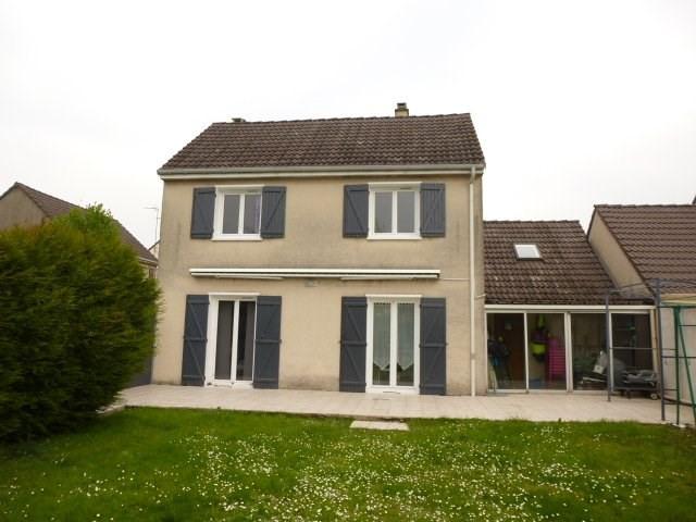 Vente maison / villa Itteville 315000€ - Photo 1