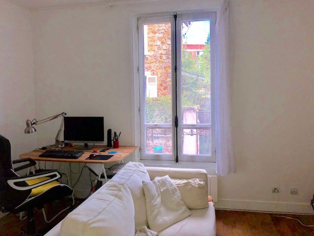 Venta  apartamento Marly le roi 155000€ - Fotografía 6
