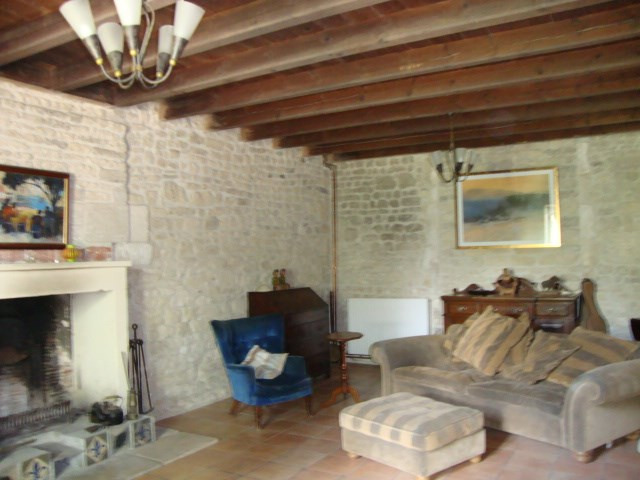 Sale house / villa Contré 342 875€ - Picture 5