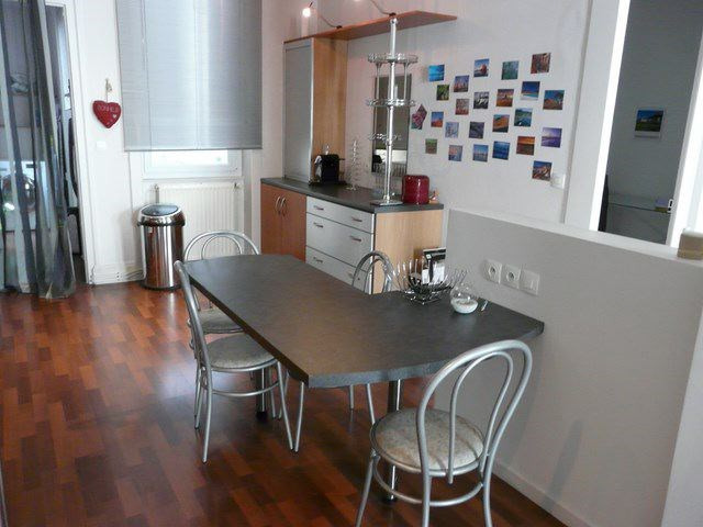 Sale apartment Saint-etienne 190 000€ - Picture 9