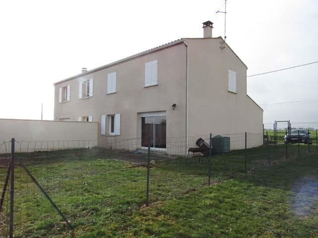 Vente maison / villa La croix-comtesse 93900€ - Photo 2