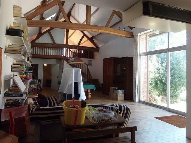 Verkoop  huis Tremblay les villages 452500€ - Foto 9
