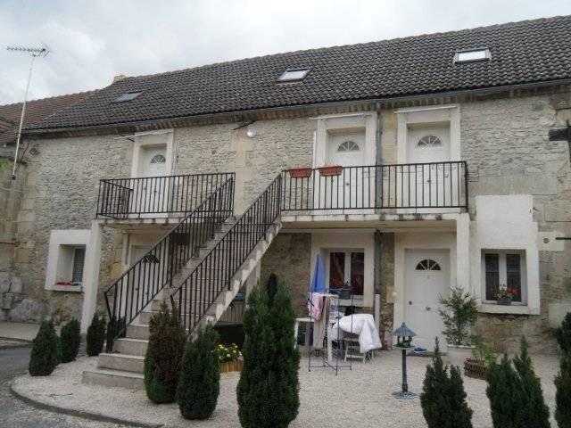 Location appartement Brenouille 615€ CC - Photo 7
