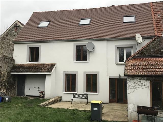 Vente maison / villa Essomes sur marne 180000€ - Photo 1