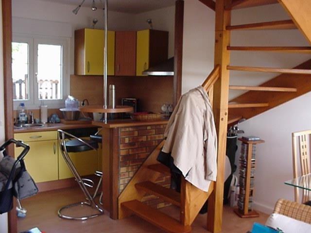 Sale apartment Sarcelles 151000€ - Picture 2