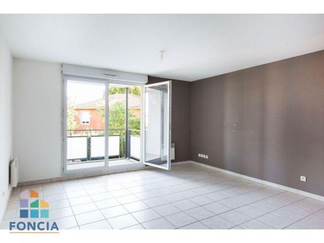 Vente appartement Villefranche-sur-saône 98000€ - Photo 1