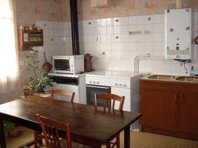 Venta  casa St severe 75500€ - Fotografía 2