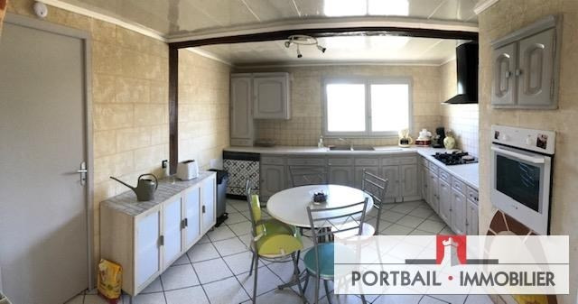 Sale house / villa Plassac 222 500€ - Picture 5