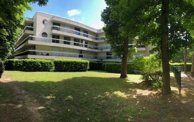 Vente appartement Maisons-laffitte 275000€ - Photo 1