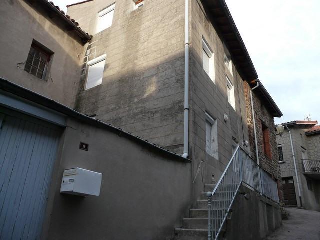 Verkoop  huis Saint-maurice-en-gourgois 71000€ - Foto 1