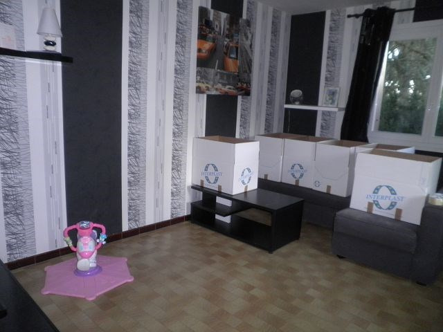 Location appartement Valencin 730€ CC - Photo 7