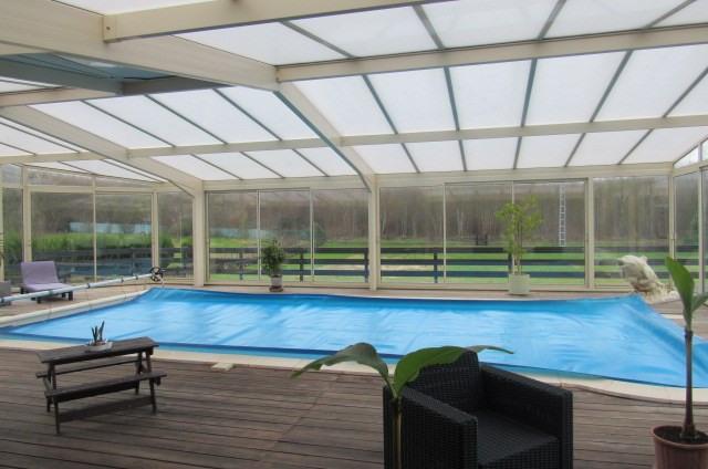Sale house / villa Romegoux 303840€ - Picture 9