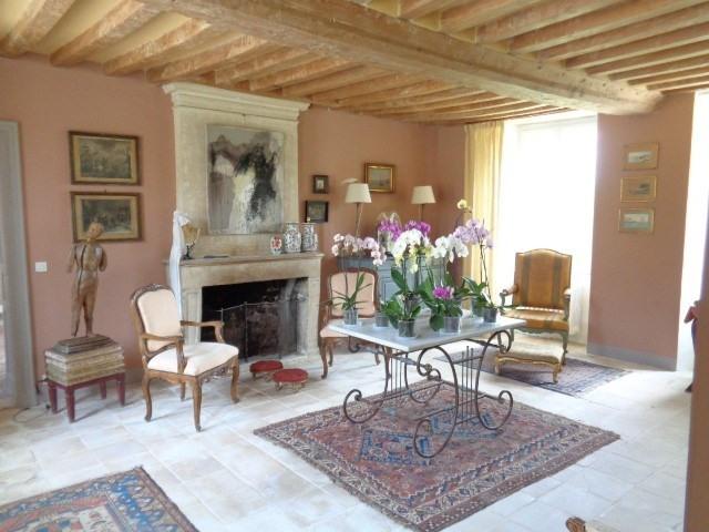 Verkoop van prestige  kasteel Isigny sur mer 682500€ - Foto 5