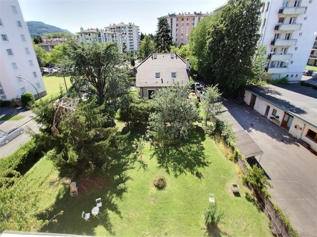 Affitto appartamento Annecy 1200€ CC - Fotografia 7
