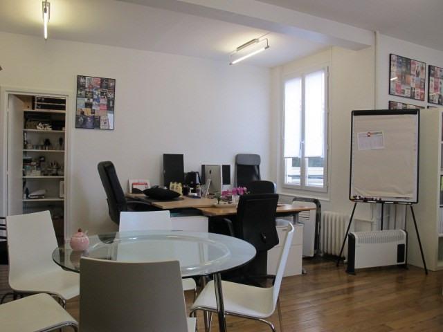 Locação escritório Paris 10ème 2120,54€ HT/HC - Fotografia 2