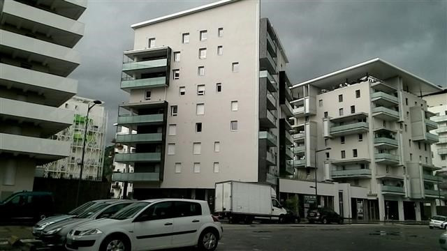Location appartement Grenoble 829€ CC - Photo 4