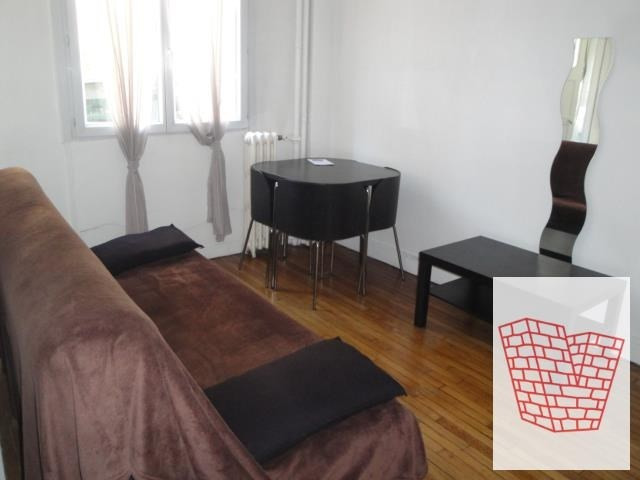 Location appartement Asnieres sur seine 720€ CC - Photo 1
