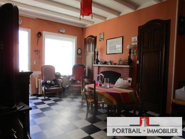 Sale house / villa Bourg 318000€ - Picture 5