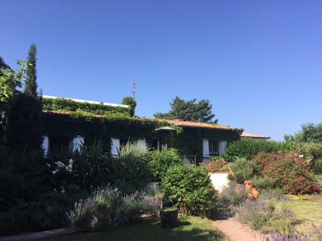 Vente maison / villa Cornebarrieu 498000€ - Photo 2