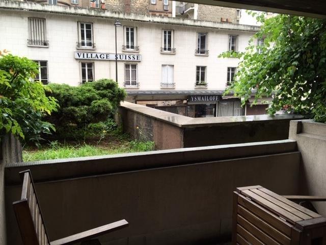 Location appartement Paris 15ème 990€ CC - Photo 4
