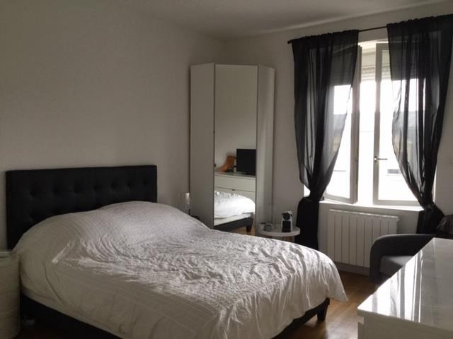 Sale apartment Fougeres 176 800€ - Picture 6