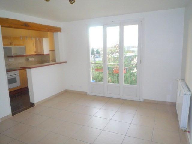 Investment property apartment Saint thibault des vignes 136000€ - Picture 2