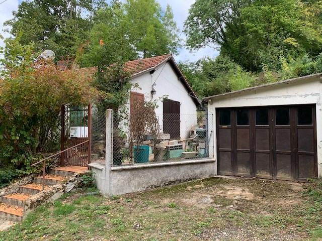 Venta  casa Maintenon 104500€ - Fotografía 1