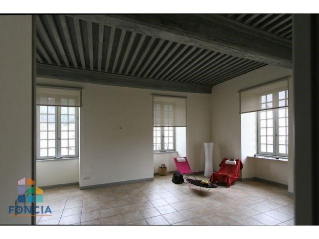 Rental apartment La séauve-sur-semène 588€ CC - Picture 1