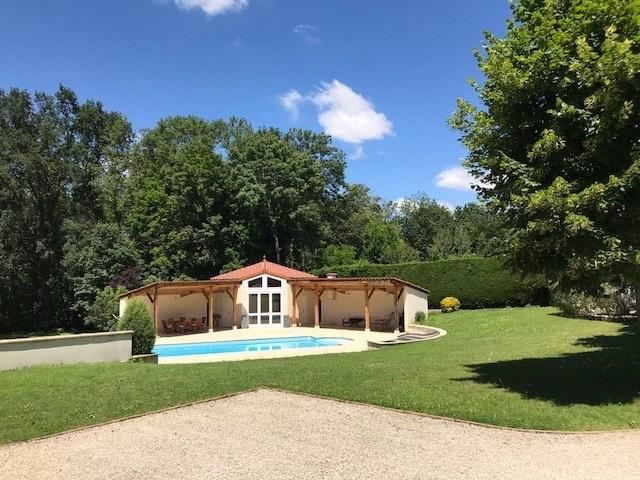 Vente de prestige maison / villa Bonson 695000€ - Photo 2