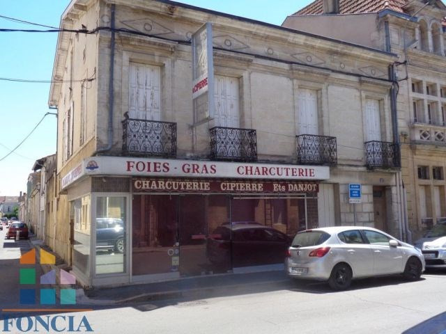 Vente immeuble Bergerac 139000€ - Photo 12