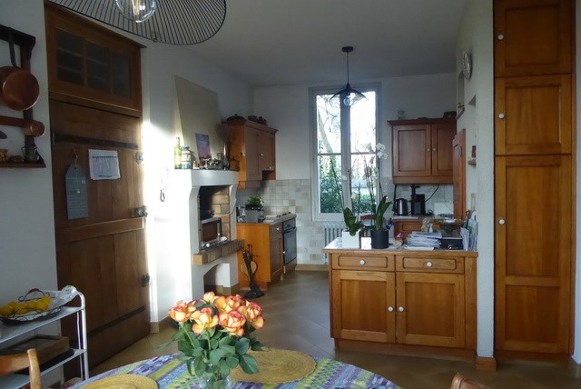 Deluxe sale house / villa Angers saumur 740 000€ - Picture 8