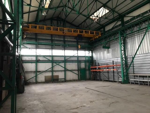 Verhuren  werkplaats Mundolsheim 2500€ HT/HC - Foto 4