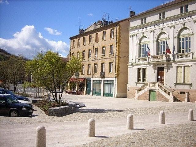 Location appartement Pontcharra sur turdine 393€ CC - Photo 5