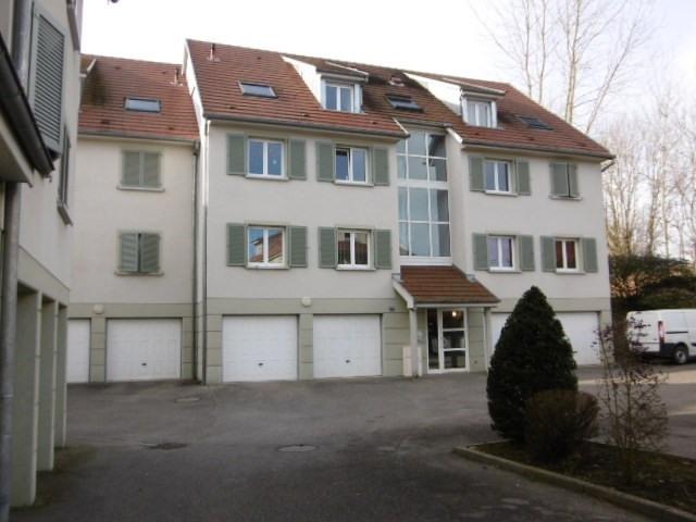 Rental apartment Burnhaupt le bas 690€ CC - Picture 11