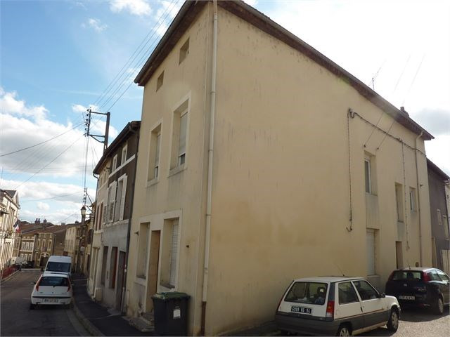Investment property building Foug 60 000€ - Picture 2