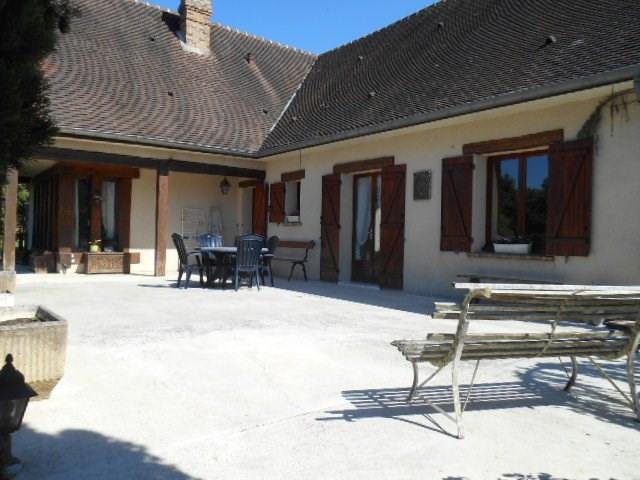 Vente maison / villa Montreuil aux lions 412000€ - Photo 16