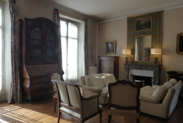 Deluxe sale private mansion Angers 498200€ - Picture 5