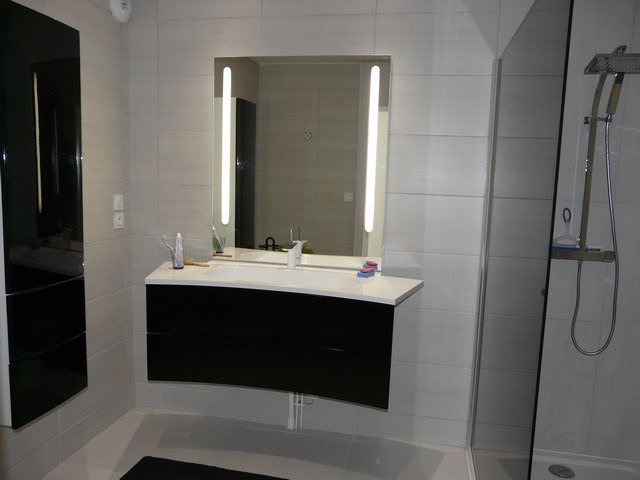 Venta  apartamento Saint-genest-lerpt 299900€ - Fotografía 6