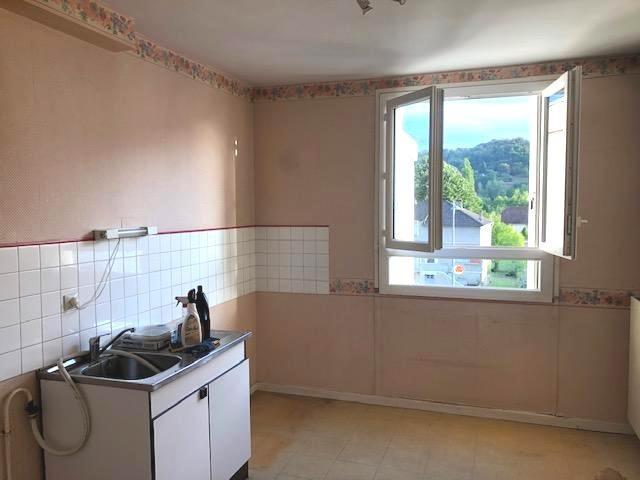 Sale apartment Terrasson la villedieu 52500€ - Picture 7