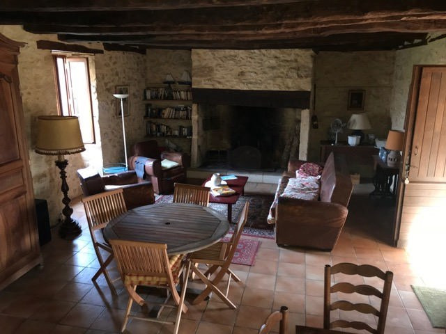 Sale house / villa Cenac-et-saint-julien 243800€ - Picture 3