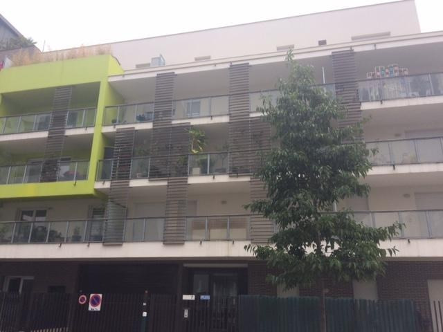 Vente appartement Gennevilliers 445 000€ - Photo 1