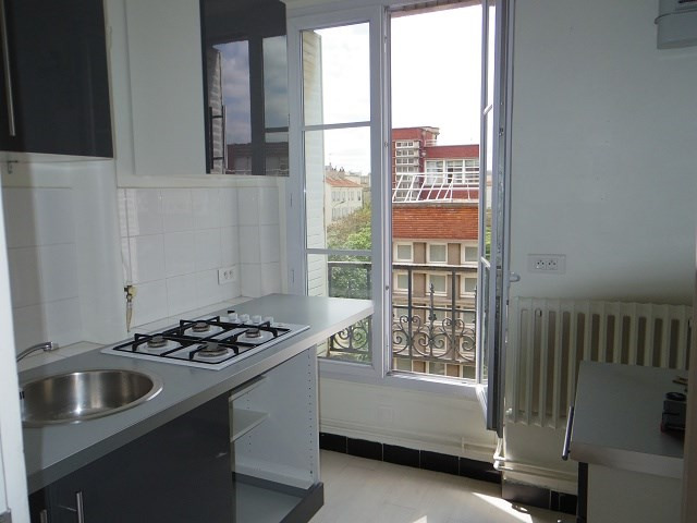Sale apartment Vincennes 384 000€ - Picture 3
