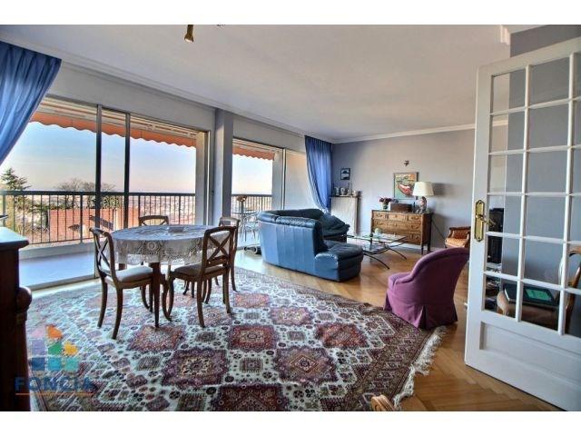 Deluxe sale apartment Sainte-foy-lès-lyon 665000€ - Picture 2