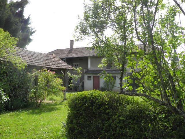 Sale house / villa Romenay 129000€ - Picture 1