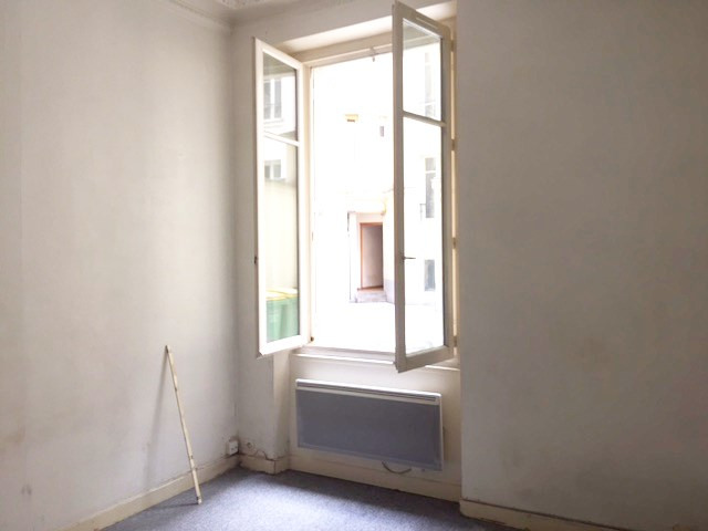 Sale apartment Paris 12ème 342 000€ - Picture 1
