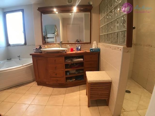 Sale house / villa Lesigny 515000€ - Picture 6
