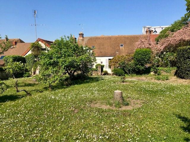 Vendita casa Montlhéry 750000€ - Fotografia 1